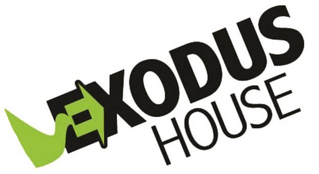 exodus house logo