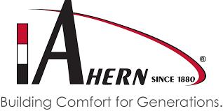 jf ahern logo